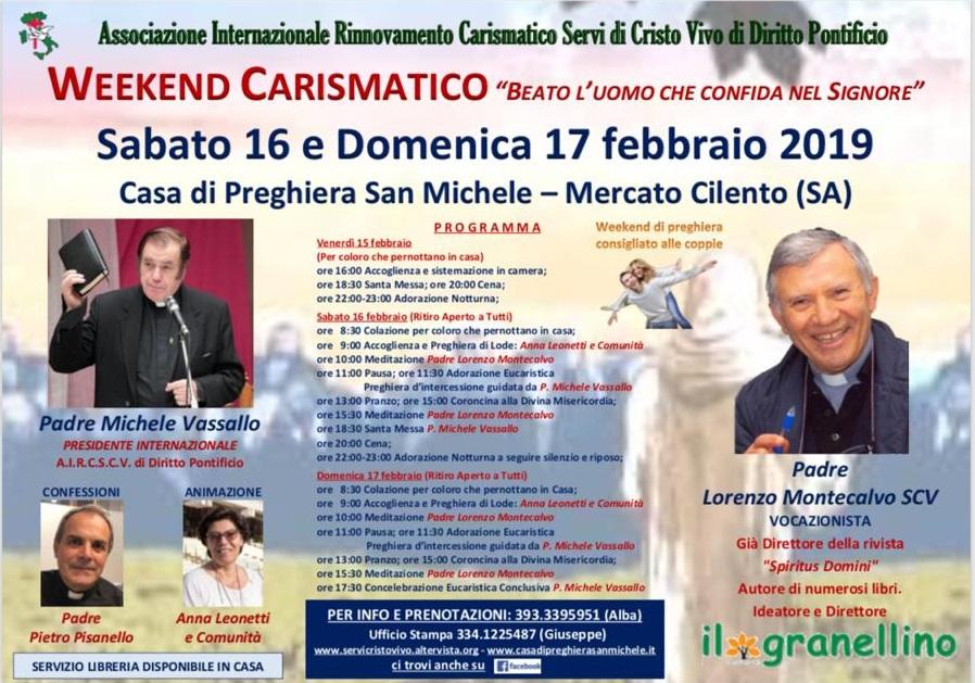 Padre Michele Vassallo Calendario.Guarigione Archivi Servi Di Cristo Vivo